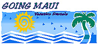 Going Maui Vacation Rental Logo